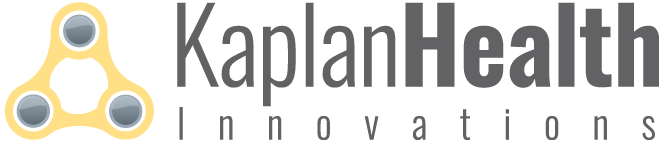 Kaplan Health Innovations logo